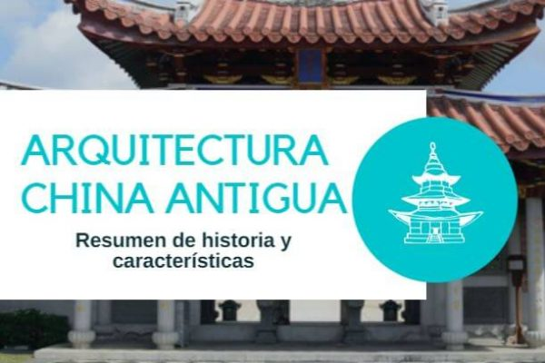 Arquitectura china antigua