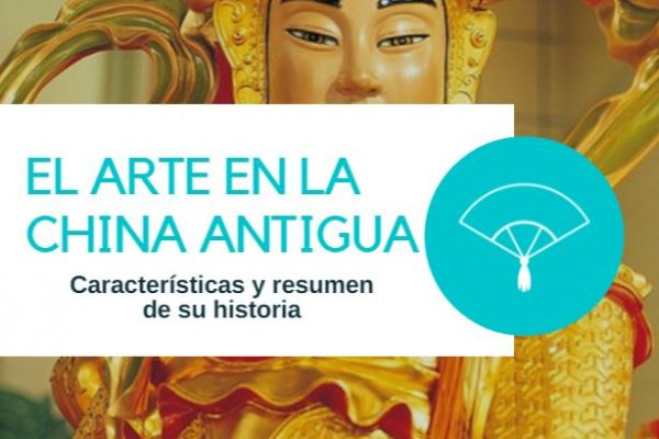Arte china antigua