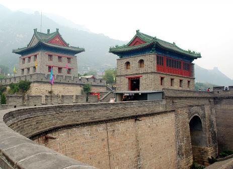 China medieval