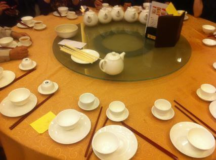 Cultura china alimentos