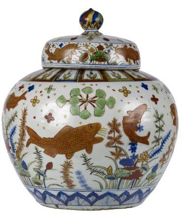 Cultura china arte