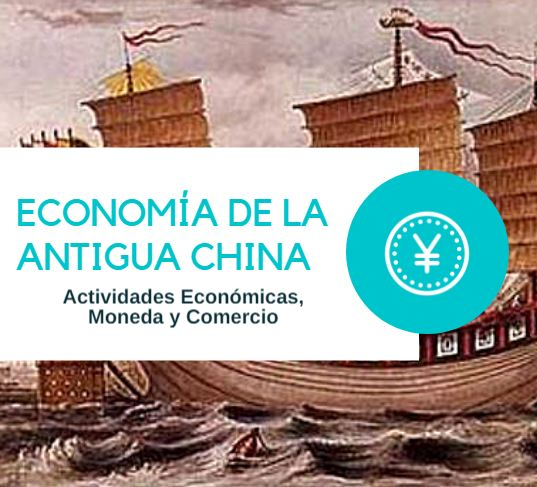 Economia antigua china