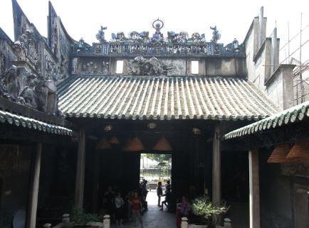 Idioma china antigua