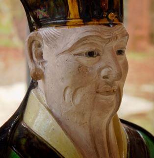 Origen de la civilizacion china