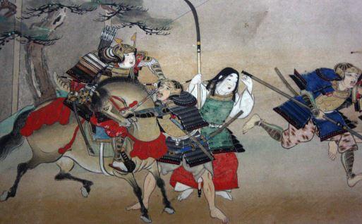 Politica en la China antigua