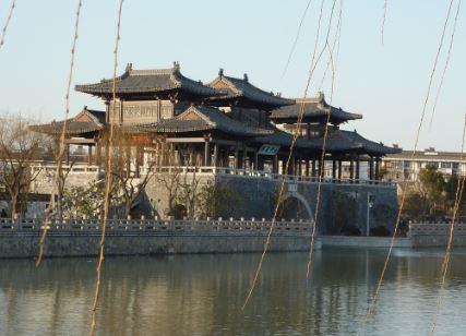 Principales ciudades chinas