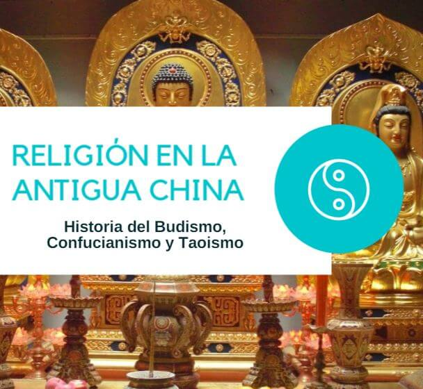Religion en la antigua china