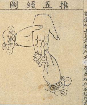 Resumen cultura china medicina