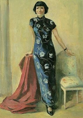 Vestimenta china