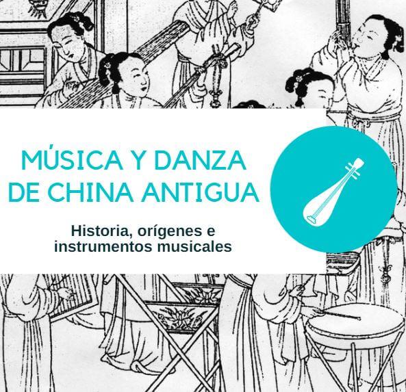 Cultura china musica