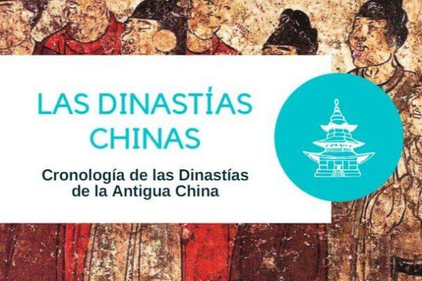 Dinastinas chinas