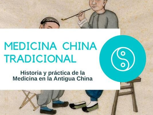 Medicina china antigua