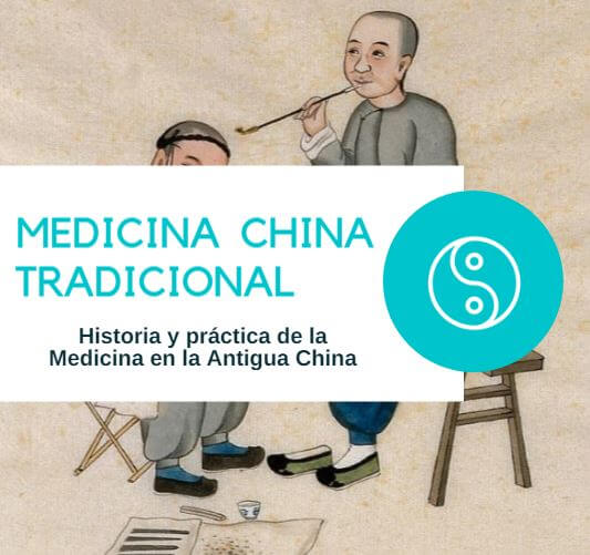 Medicina china antigua
