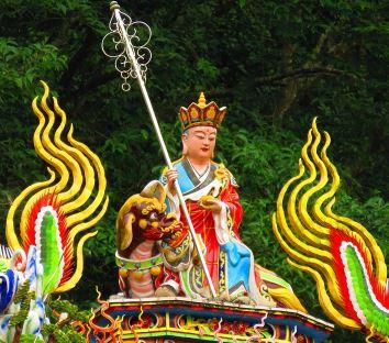 Creencias del Taoismo