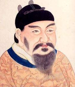Emperador Gaozu de Tang