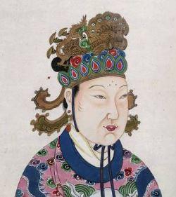 Emperatriz Wu Zetian