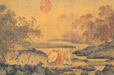 Historia del Taoismo