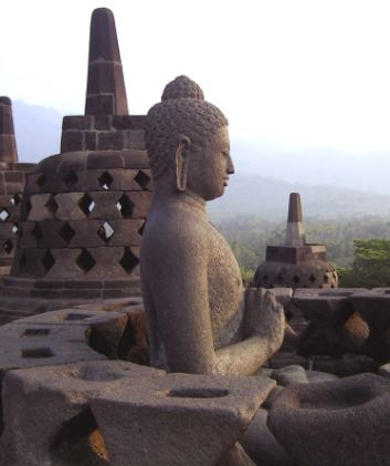 Religion Budismo En China
